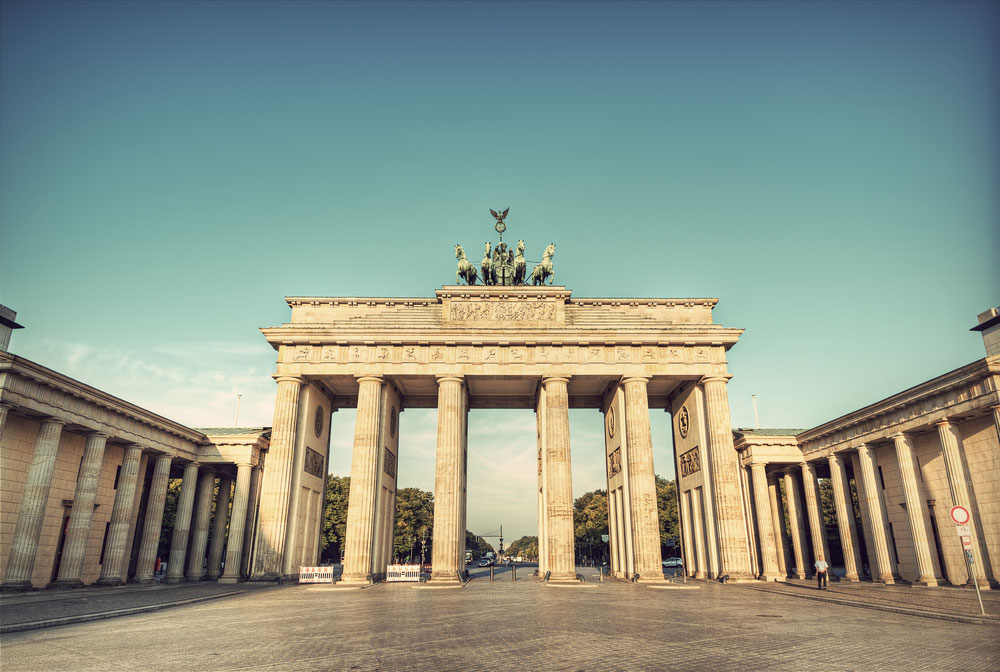Image of brandenburg gate